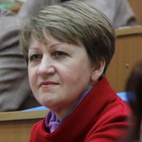 9 Миносянц Наталья Геннадьевна