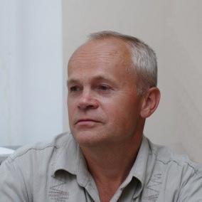 Николаев Валерий Александрович